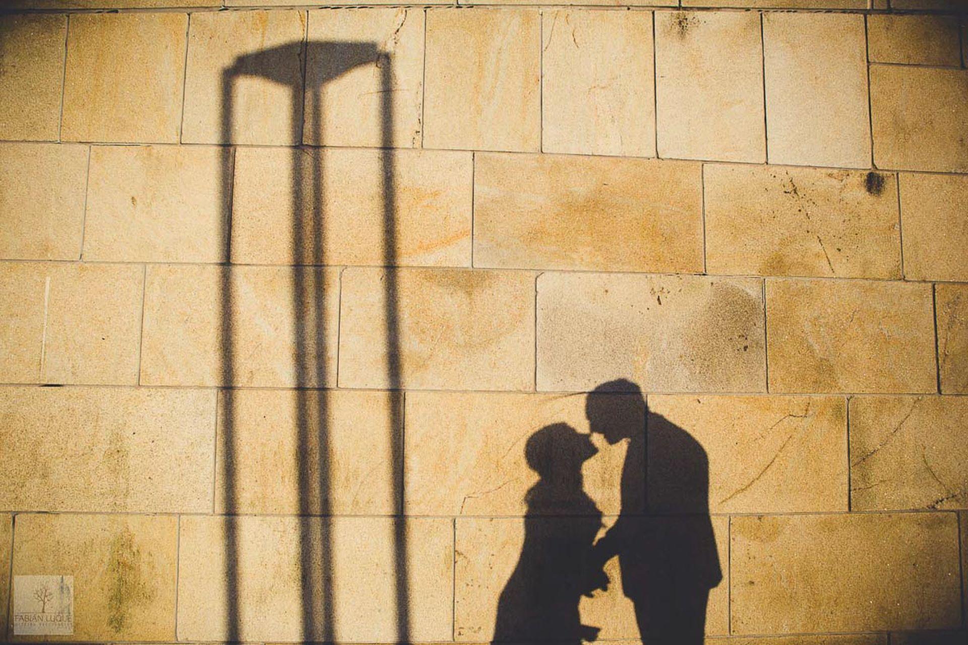 Boda en el alcázar – Córdoba – Charo & Lolo